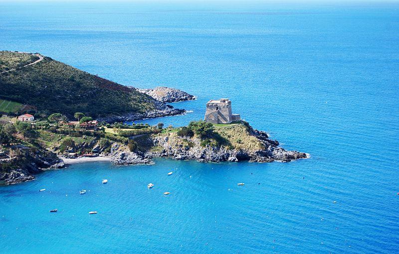 Spiagge di San Nicola Arcella