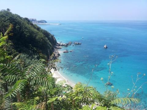 Spiaggia Michelino – Parghelia