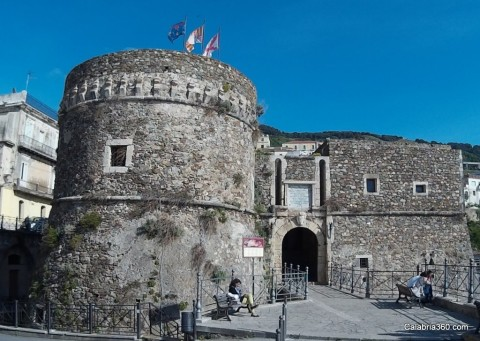 Castello Murat Pizzo Calabro