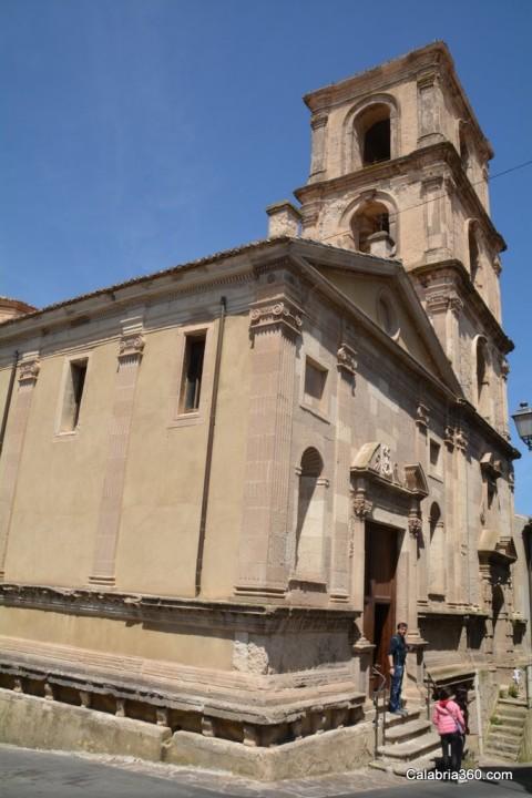 Chiesa di San Michele Arcangelo Vibo Valentia