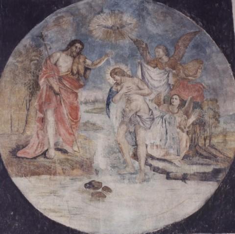 Renoir, Capistrano e i magnifici affreschi