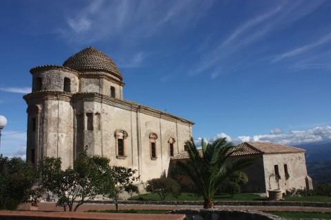 Chiesa di Santa Ruba San Gregorio D'Ippona