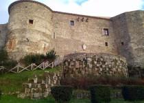 castello normanno svevo vibo